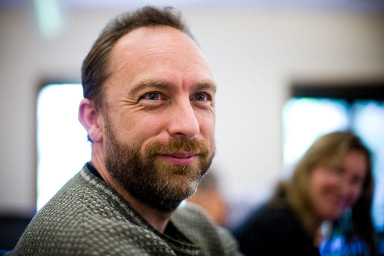 3 Priceless Internet Business Secrets You Should Learn from Jimmy Wales, Co-founder of Wikipedia