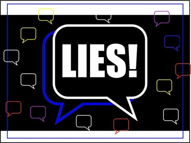 7 Common Lies about Social Media that Can Affect You Severely