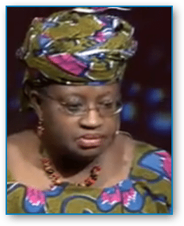 Are You Seeing Africa from the Wrong Side? Hear What Ngozi Okonjo-Iweala Has to Say