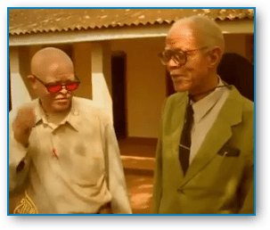 Is Albinism a Curse? Are Albinos at Risk?