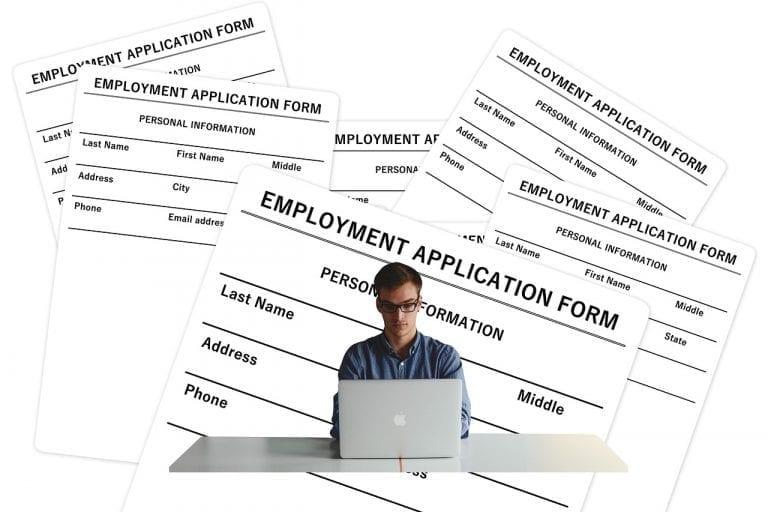 Guidelines on How to Apply for Jobs via Email