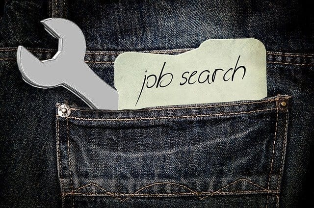 The Standard Etiquettes for Job Search via Email
