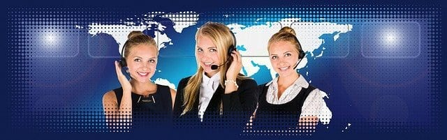 Business Phone Call: Handling Customers' Complaints
