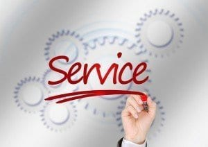 How to Resolve Customer Service Issues – by Email or Telephone?