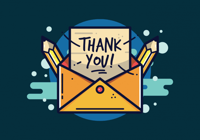 How to write a Thank you E-mail to your boss with 5 samples