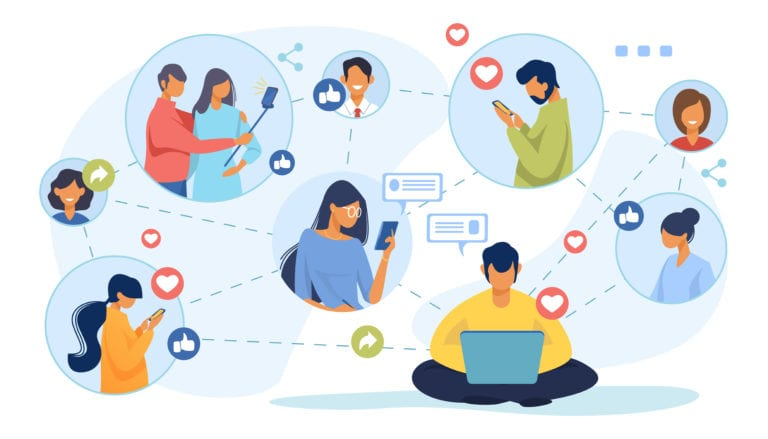 How to effectively Prospect and Get Appointment Using Social Networks