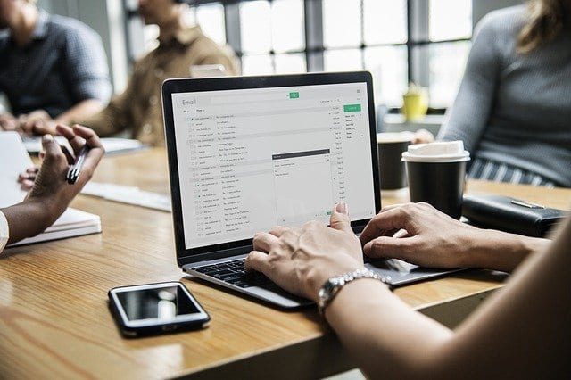 How to Successfully Ask for An Appointment in an Email to a Prospect
