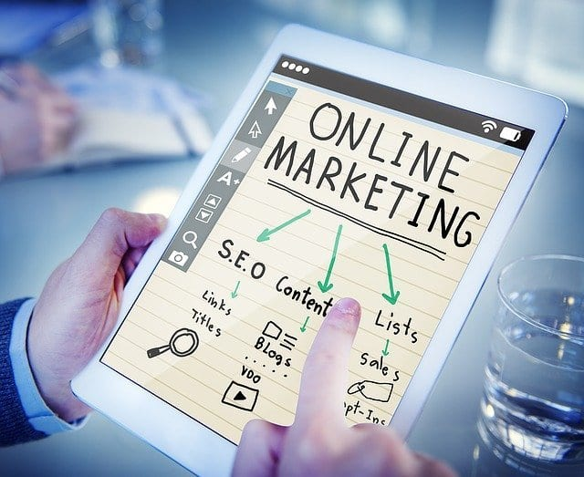 How to Grow Traffic and Drive Revenue with Digital Marketing