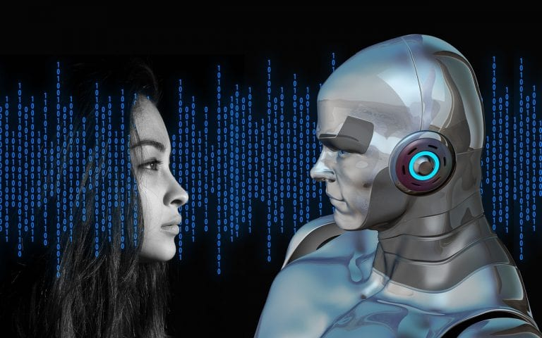 How Artificial Intelligence and Machine Learning are Changing B2B Marketing