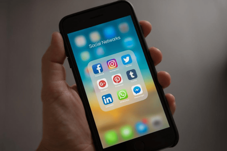 Protecting Your Brand While Using Social Media for Branding