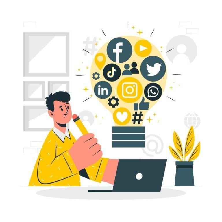 Social Media as a Tool to Building Your Career