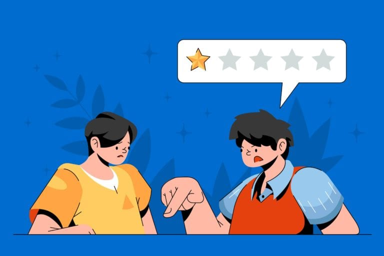 How to Give and Respond To Negative Feedback