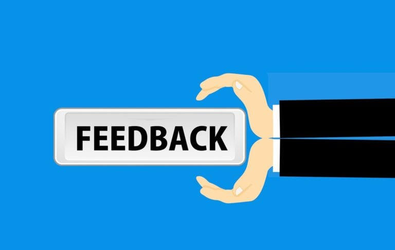 How to Ask for Feedback from a Customer