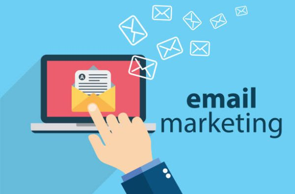Email marketing for ecommerce business