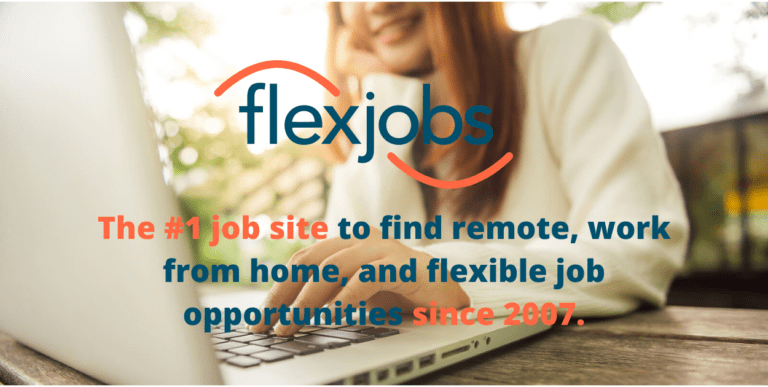 Flexjobs Review (2021): A Detailed Review Of Flexjobs' Plans, Features, Pros, Cons And More
