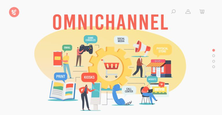 Best Practices for Building an Omnichannel Marketing Strategy for eCommerce